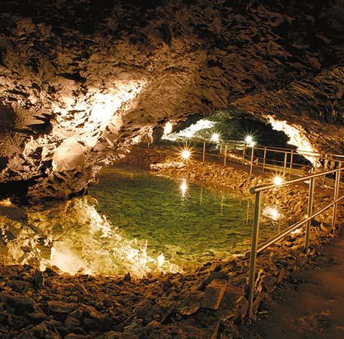 Barbarossa Cave